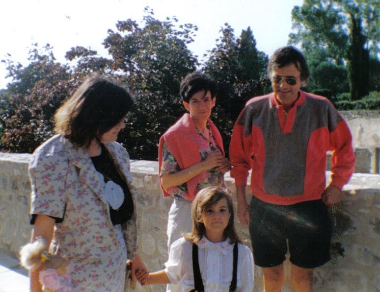 Avec André et Françoise Avec+Andr%C3%A9+et+Fran%C3%A7oise